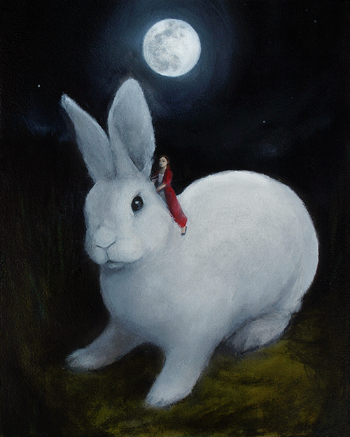 girlandrabbit